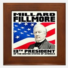 13 Fillmore Framed Tile