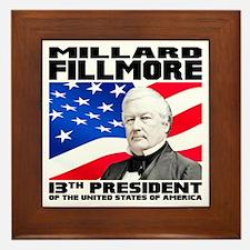 13 Fillmore Framed Tile
