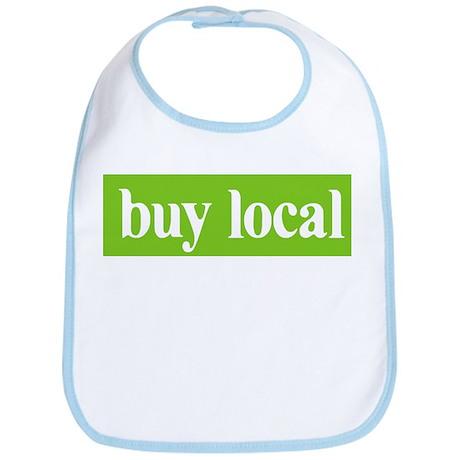 Buy Local Bib