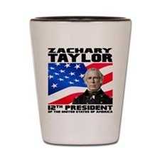 12 Taylor Shot Glass