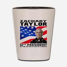 12 Taylor Shot Glass