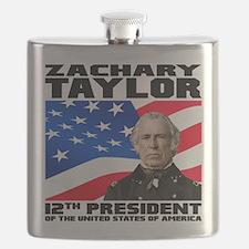 12 Taylor Flask