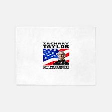 12 Taylor 5'x7'Area Rug