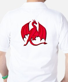 Red Sky Lord T-Shirt