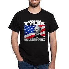 10 Tyler T-Shirt