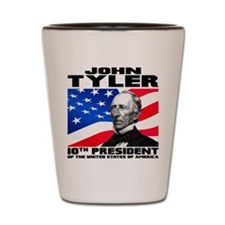 10 Tyler Shot Glass