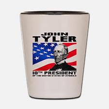 10 Tyler Shot Glass