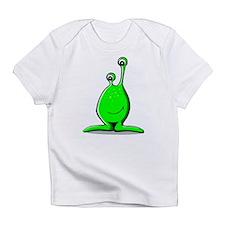Unique Spaceship Infant T-Shirt