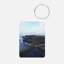 Cute Cliffs of moher Keychains