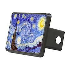 Starry Night Van Gogh Hitch Cover