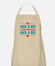 Cuter Jack-a-bee Apron