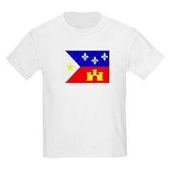 Cajun Goodies Kids T-Shirt