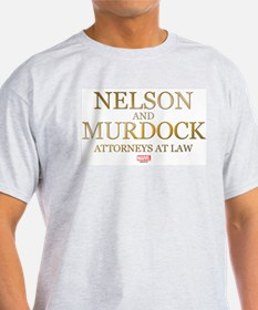 Daredevil Nelson and Murdock T-Shirt
