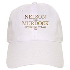 Daredevil Nelson and Murdock Baseball Cap