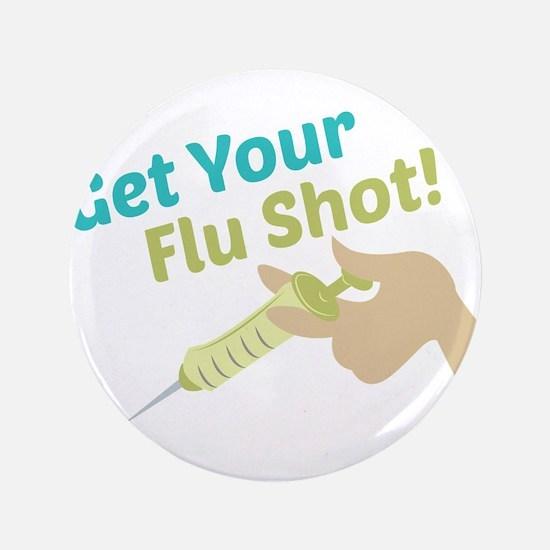 Flu Shot Button