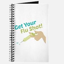 Flu Shot Journal