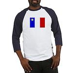 Acadian Stuff Baseball Jersey