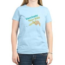 Vaccinate Kids T-Shirt