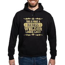 Badass Welder Hoody
