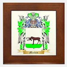 Mackin Framed Tile