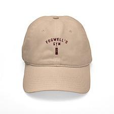 Daredevil Fogwell's Gym Baseball Cap