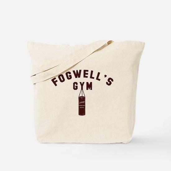 Daredevil Fogwell's Gym Tote Bag