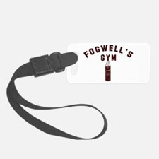 Daredevil Fogwell's Gym Luggage Tag