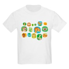 Ice Age Smiles T-Shirt