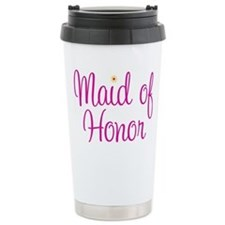 Cute Honor Travel Mug
