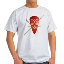 Alain IV de Rohan title T-Shirt