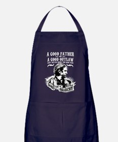 Sons of Anarchy Good Father Apron (dark)