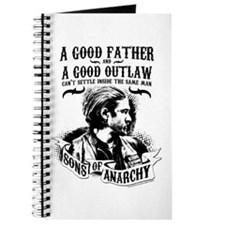 Sons of Anarchy Good Father Journal