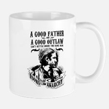Sons of Anarchy Good Father Mug