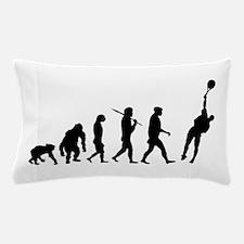 Evolution Tennis Pillow Case