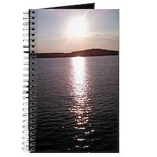 Sunrise sunset Journal