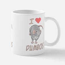Rat lover Mug