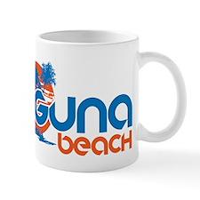 Laguna Beach, California Mugs