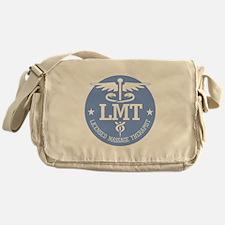 Cad LMT (rd) Messenger Bag