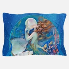 Clive Erotic Pearl Mermaid Pillow Case