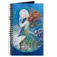Clive Erotic Pearl Mermaid Journal
