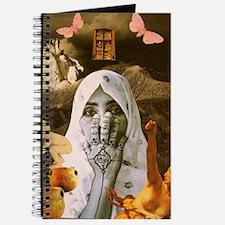 She Rises Journal
