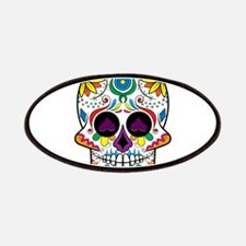 Cute Sugar skull Patch