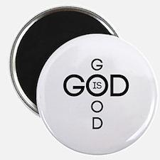 God is good Magnet