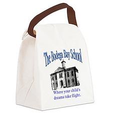 bodega1.png Canvas Lunch Bag