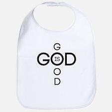 God is good Bib