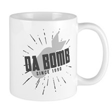 Birthday Born 1990 Da Bomb Mug