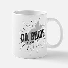 Birthday Born 1995 Da Bomb Mug