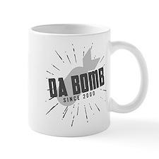 Birthday Born 2000 Da Bomb Mug
