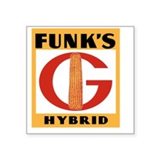 Funks Hybrids Sticker