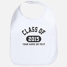 Class of 2015 Graduation Bib